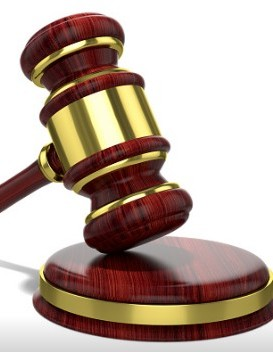 Признание участка через суд
